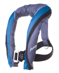 Active-190-with-harness-navy—side-view-BLUE