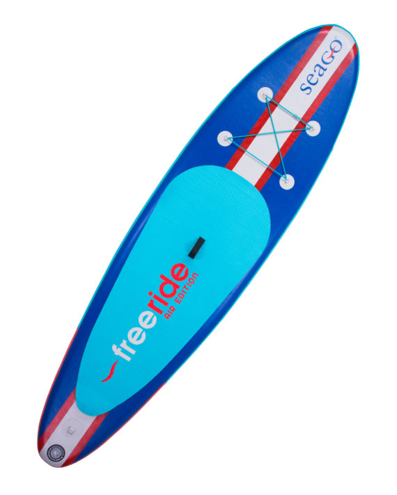 Seago Freeride paddle board