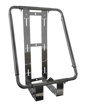 Eliet vertical cradle