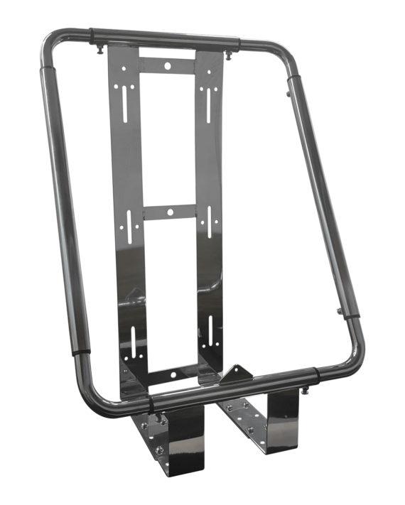 Eliet vertical cradle
